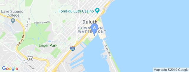 Minnesota Duluth Bulldogs Tickets Amsoil Arena